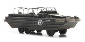 US, DUKW (Europe) Amphibious Vehicle Artitec 6870220 New 1/87 Finished Model