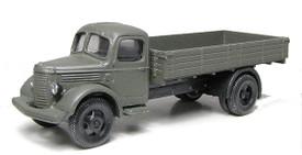 Bedford O Flatbed Truck ADP Models 16922 Plastic 1/87 Scale Kit Unfinished