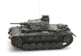 Panzer III Ausf.F  Artitec 387.305 New 1/87 Scale Finished Resin Model
