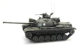 U.S. M48 A2 Patton U.S. Army Artitec 6870062 New 1/87 Finished Model