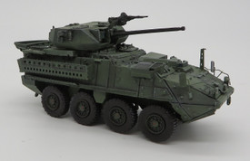 M1296 Stryker Dragoon Trident 87250 Resin 1/87 Scale Kit Unfinished