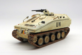 FV103 Spartan APC Trident 87127 Resin 1/87 Scale Kit Unfinished