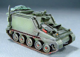 FV 105 Sultan Command & Control Trident 87132 Resin 1/87 Kit Unfinished