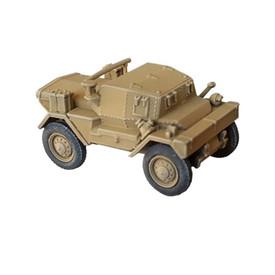 "Daimler Scout Car ""Dingo"" AlsaCast 8775.166 Resin 1/87 Model Kit"