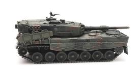Leopard 2A4 Transport Ready Artitec 6870186 Finished 1/87 Scale Model