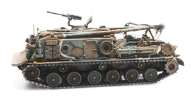 M88 ARV Artitec 6870248 New 1/87 Scale Finished in MERDC Camouflage