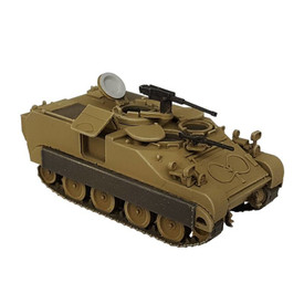 M113 Commando and Recon w/50cal. AlsaCast 8775.188 Resin 1/87 Scale Kit