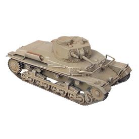 Czech ST vz. 39 Medium Tank AlsaCast 8775.213 Resin 1/87 Scale Kit Unfinished
