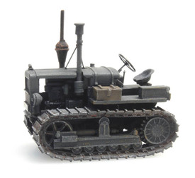 Hanomag K50 Tractor Wehrmacht Artitec 387.401 New 1/87 Scale Finished Model