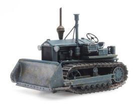 Hanomag K50 Bulldozer Artitec 10.363 Resin 1/87 Scale Kit Unfinished