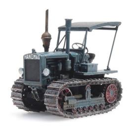 Hanomag K50 Crawler Tractor Artitec 10.364 Resin 1/87 Scale Kit Unfinished