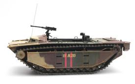 LVT (A)2 Water Buffalo Iwo Jima Artitec 1870122 New 1/87 Kit Unfinished