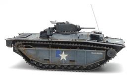 Landing Vehicle Tracked LVT (A)1 Iwo Jima Artitec 1870124 New 1/87 Kit Unfinished