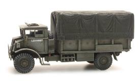 CMP/UK Chevrolet C60L 3 ton GS Truck Artitec 387.200 new 1/87 Finished Model