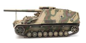 German Sd.Kfz. 165 Hummel Artitec 6870232 New 1/87 Finished Model