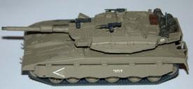 Merkava III BAZ-DOR-DALET IDF Arsenal-M 227100011 Plastic 1/87 Kit Unfinished
