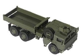 MAN 453/463 Truck 7t. 6x6 gl Dump with MSA Arsenal-M 211200922 Plastic 1/87