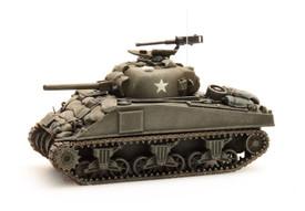 U.S. Sherman M4 Tank Artitec 387.21-S2 New 1/87 Finished Minitanks