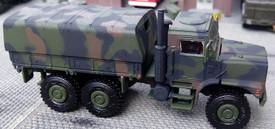 Oshkosh MTVR Mk.23 Arsenal-M 2MTVRFTA1 Plastic 1/87 Finished Model