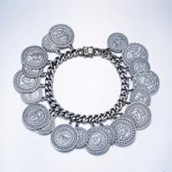 Alpha Kappa Alpha Founders Legacy Bracelet