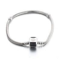 ALLJ Snake chain Bracelet
