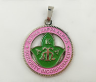 Alpha Kappa Alpha Homecoming Medallion