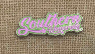 The Southern University Homecoming Pin