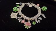"""Alpha Legacy Bracelet """"PINKY'S & IVY'S"""""""