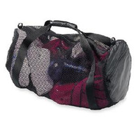 The perfect gear bag for your wet or damp sparring gear.