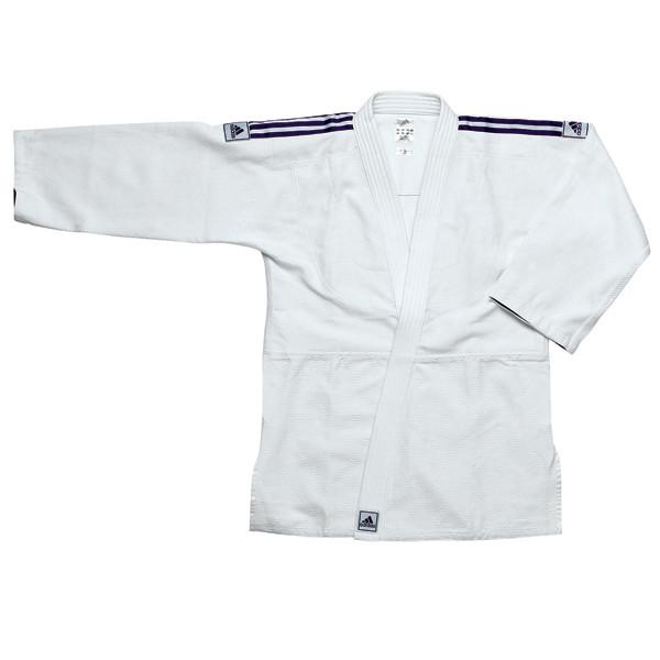 Adidas Judo White Training Gi