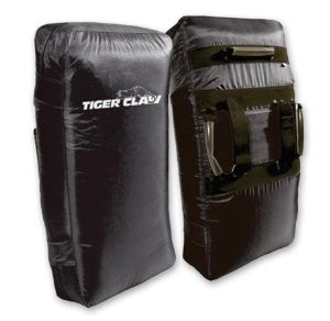 Tiger Claw Kick Shield