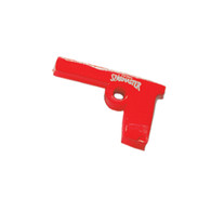 Foam Training Gun Red