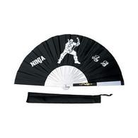 Ninja Black Steel Fan