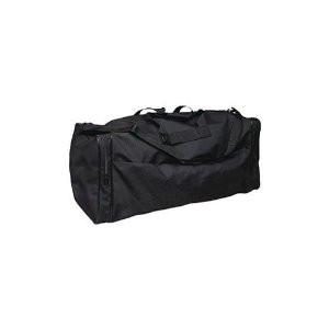 "Black ""Grande"" Bag"