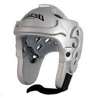 Silver Legend Headgear