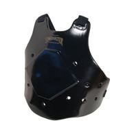 Sparmaster Foam Chest Guards Black