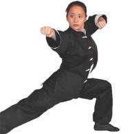 Kung Fu-Uniform