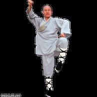 Shaolin Monk Robe