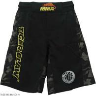 Tigerclaw MMA Shorts