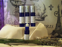 Lavender Essential Oil Roll-on .25 oz