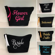 BRIDAL Collection Pouches