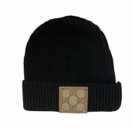 Beanie - GG Recycled Patch