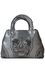 Stacy Bag - Skull