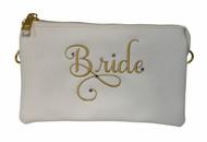 BRIDE Clutch Wristlet
