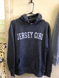 Jersey Girl Sparkle Sweatshirt