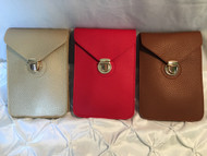 This bag is available in Gold, Red, Pink and Beige