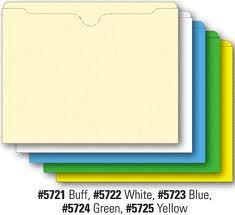 Ultra Heavy Duty Jackets - Plain (Carton of 500)