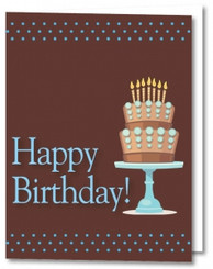Birthday Cards with Envelopes 5911