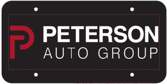 Peterson AUTO-GROUP Inserts: 500 qty