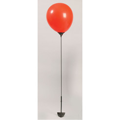 BALLOON HOLDER FOR LATEX / REUSABLE BALLOONS - QTY. 1